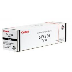 Toner Canon C-EXV36 Black / Original