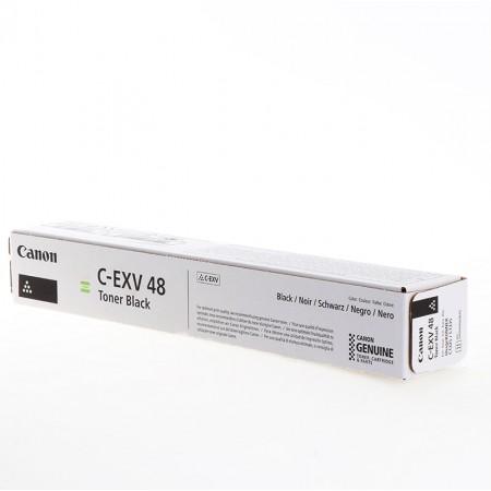 Toner Canon C-EXV48 Black / Original