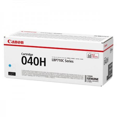 Toner Canon CRG-040H Cyan / Original