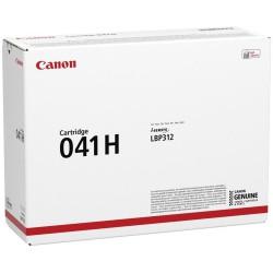 Toner Canon CRG-041H Black / Original