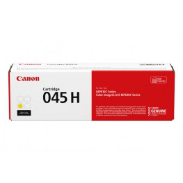 Toner Canon CRG-045H Yellow / Original