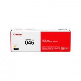 Toner Canon CRG-046 Yellow / Original