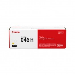 Toner Canon CRG-046H Yellow / Original