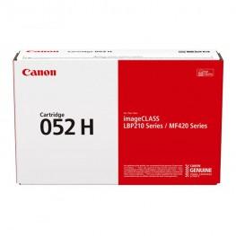 Toner Canon CRG-052H Black / Original