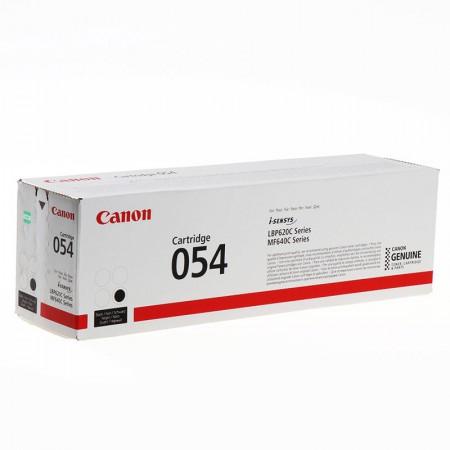 Toner Canon CRG-054 Black / Original