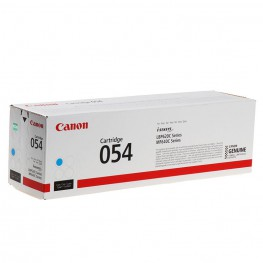 Toner Canon CRG-054 Cyan / Original