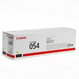 Toner Canon CRG-054 Yellow / Original