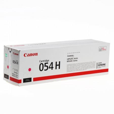 Toner Canon CRG-054H Magenta / Original