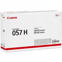Toner Canon CRG-057H Black / Original