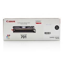 Toner Canon CRG-701 Black / Original