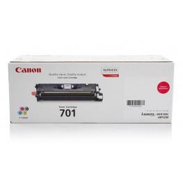 Toner Canon CRG-701 Magenta / Original