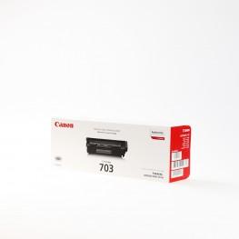 Toner Canon CRG-703 Black / Original