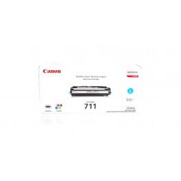 Toner Canon CRG-711 Cyan / Original