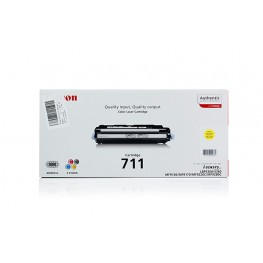 Toner Canon CRG-711 Yellow / Original