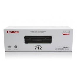 Toner Canon CRG-712 Black / Original