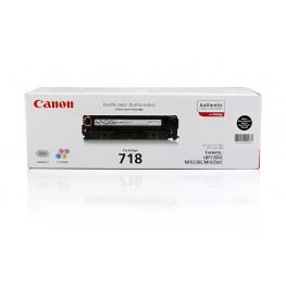 Toner Canon CRG-718 Black / Original