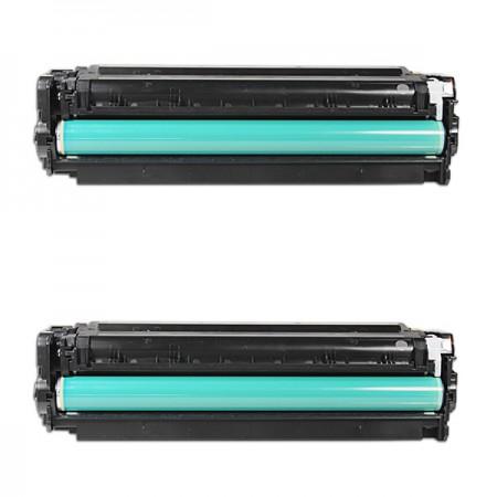 Toner Canon CRG-718 Black / Dvojno pakiranje