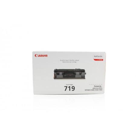 Toner Canon CRG-719 Black / Original