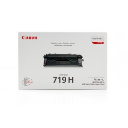Toner Canon CRG-719H Black / Original