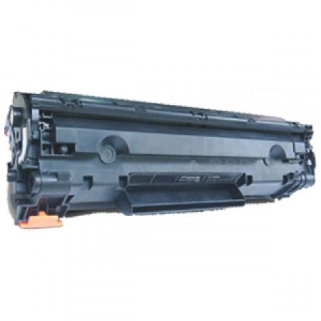 Toner Canon CRG-725 Black - 2000 strani XL