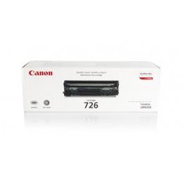 Toner Canon CRG-726 Black / Original