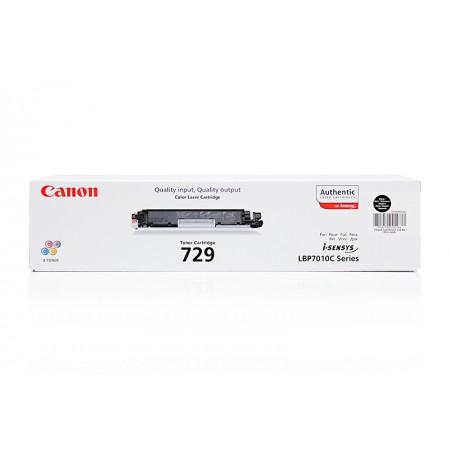 Toner Canon CRG-729 Black / Original
