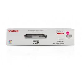 Toner Canon CRG-729 Magenta / Original