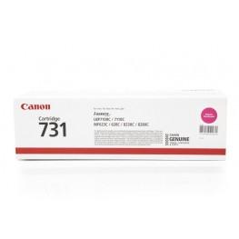 Toner Canon CRG-731 Magenta / Original
