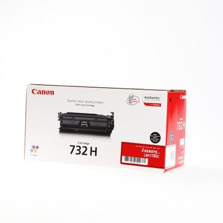 Toner Canon CRG-732H Black / Original