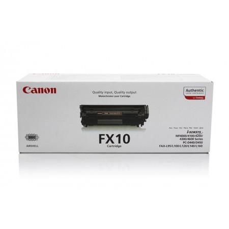 Toner Canon FX-10 Black / Original