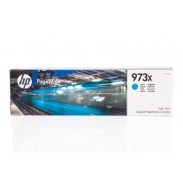 Kartuša HP 973X Cyan / Original