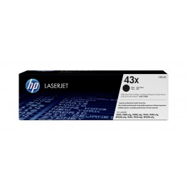 Toner HP C8543X 43X Black / Original