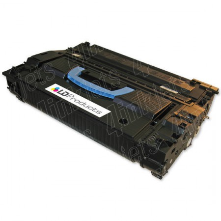 Toner HP C8543X 43X Black