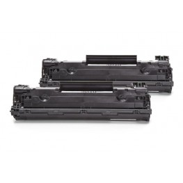 Toner HP CB435AD 35A / Dvojno pakiranje / 2x 1500 strani