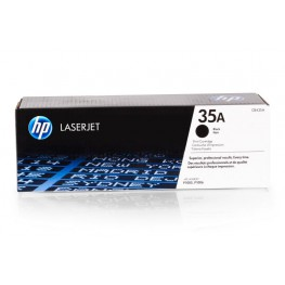 Toner HP CB435A 35A Black / Original