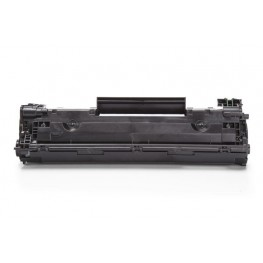 Toner HP CB436A 36A Black