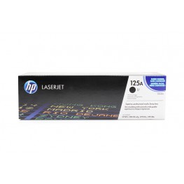 Toner HP CB540A Black / 125A / Original