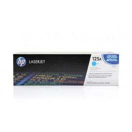 Toner HP CB541A Cyan / 125A / Original
