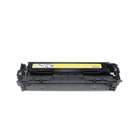 Toner HP CB542A Yellow / 125A