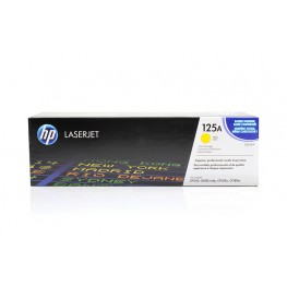 Toner HP CB542A Yellow / 125A / Original