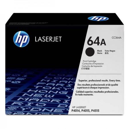 Toner HP CC364X 64X Black / Original