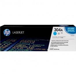 Toner HP CC531A Cyan / 304A / Original