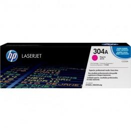 Toner HP CC533A Magenta / 304A / Original