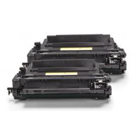 Toner HP CE255XD 55X Black / Dvojno pakiranje