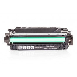 Toner HP CE260X / 649X Black