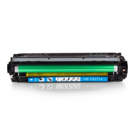 Toner HP CE271A Cyan / 650A