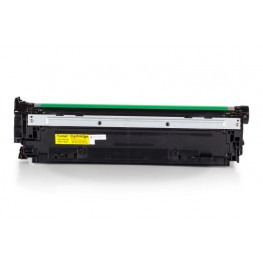 Toner HP CE272A Yellow / 650A