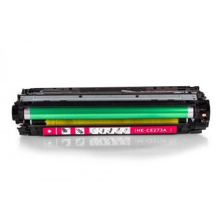 Toner HP CE273A Magenta / 650A