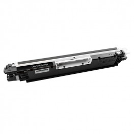 Toner HP CE310A Black / 126A