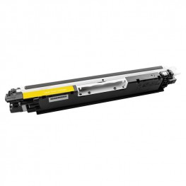 Toner HP CE312A Yellow / 126A